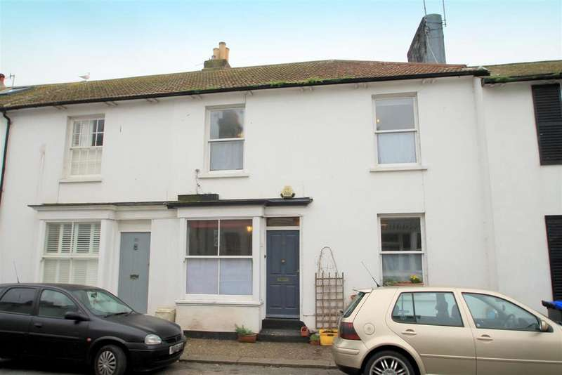3 Bedrooms Terraced House for sale in New Road, Shoreham-By-Sea