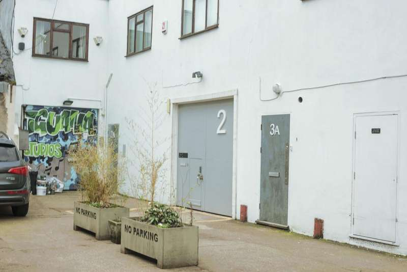 Land Commercial for rent in Acre Lane, Brixton