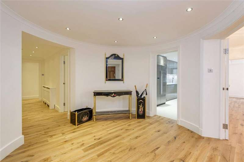 3 Bedrooms Flat for sale in Prince Regent Court, 8 Avenue Road, St John's Wood, London, NW8