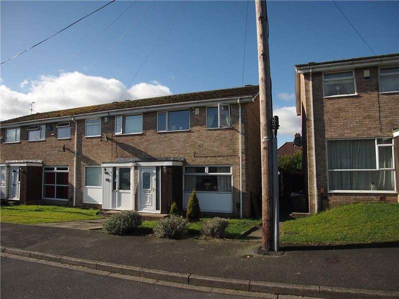 3 Bedrooms Town House for sale in Mowbray Crescent, Leeds, West Yorkshire