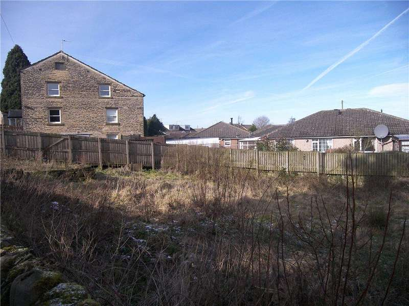 Land Commercial for sale in Land East Of 21, Cliffe View, Allerton, Bradford, West Yorkshire