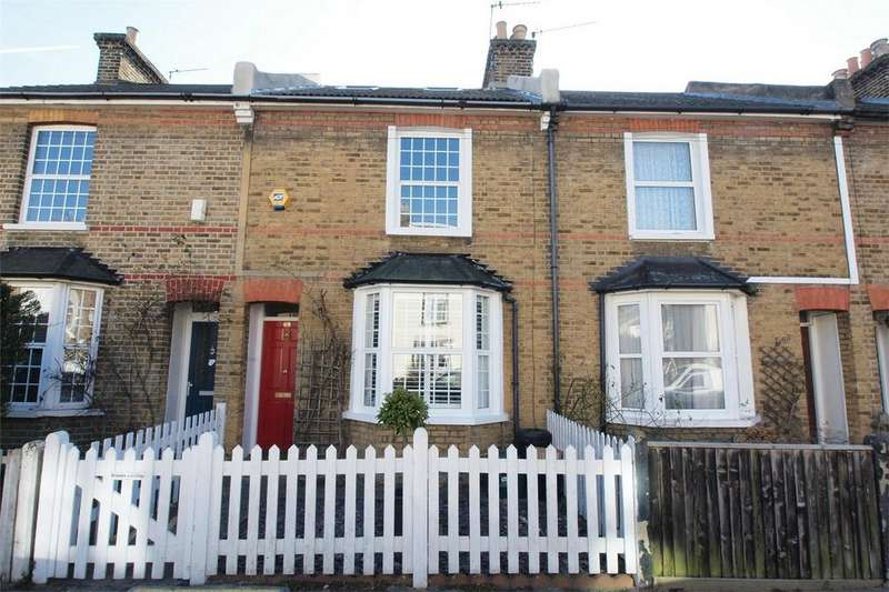4 Bedrooms Terraced House for sale in Newbury Road, Bromley, Kent
