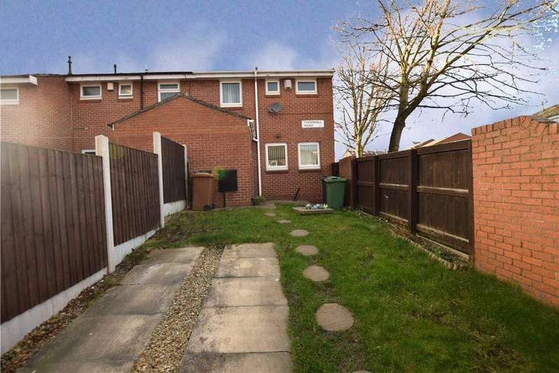 3 Bedrooms Terraced House for sale in Thornhill Road, Leeds, West Yorkshire