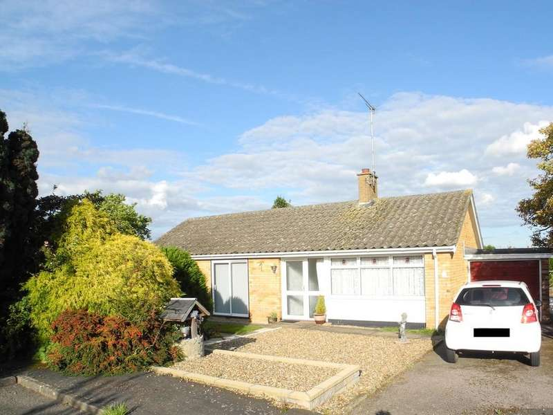3 Bedrooms Detached Bungalow for rent in Proctor Close, Chedgrave