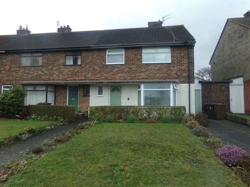 Property for sale in Rimrose Valley Road, Crosby, Liverpool, L23 9TF