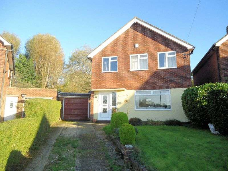 4 Bedrooms Property for sale in Byron Close, Fareham