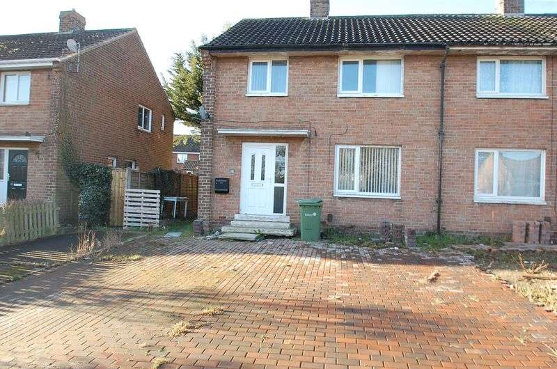 5 Bedrooms Property for rent in Challoner Road, Yarm