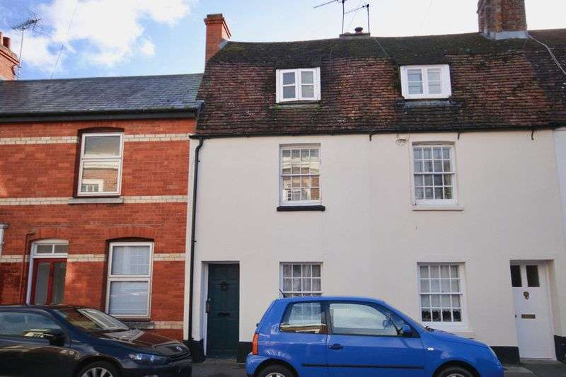 3 Bedrooms Property for sale in Princes Street, Dorchester