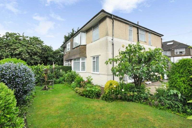 2 Bedrooms Property for sale in Montrose Avenue, Slough, Berks