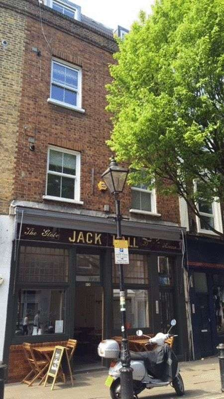 5 Bedrooms Property for sale in Battersea High Street, London