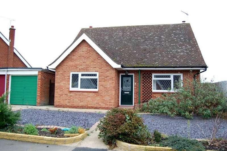 2 Bedrooms Detached Bungalow for sale in Broke Hall, Ipswich