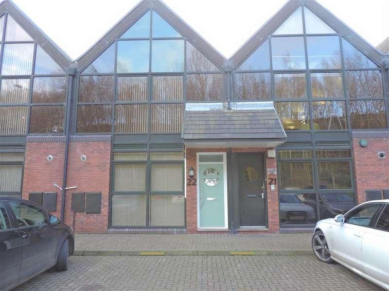 3 Bedrooms Terraced House for rent in Riverside Studios, Amethyst Road, Newcastle Upon Tyne