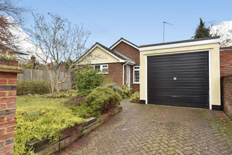2 Bedrooms Detached House for sale in Old Town, Hemel Hempstead, HP2