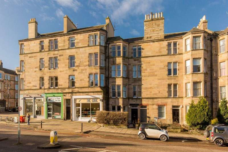 1 Bedroom Flat for sale in 96/1 Marchmont Road, Edinburgh, EH9 1HR