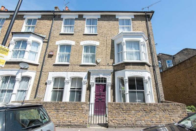 8 Bedrooms End Of Terrace House for sale in Stockwell Green, London