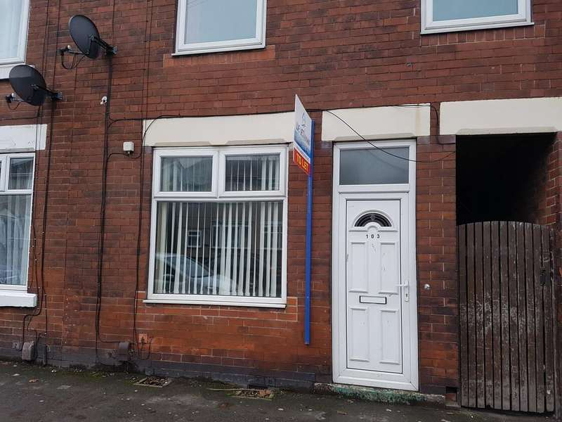 5 Bedrooms Terraced House for rent in Middle Lane, Clifton, Rotherham