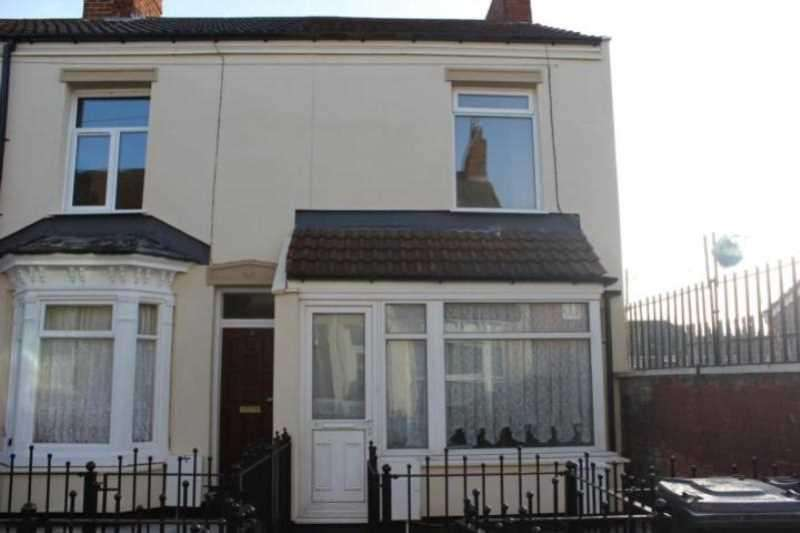 2 Bedrooms Unique Property for sale in Crossland Avenue, Holland Street, Hull, HU9
