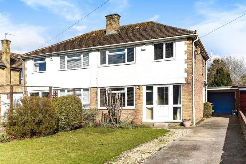 4 Bedrooms House for sale in Marston, Oxford, OX3