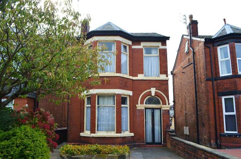 3 Bedrooms Detached House for sale in Hawkshead Street, Southport, PR8 6AH