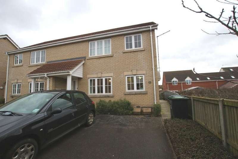 1 Bedroom Ground Maisonette Flat for sale in St Andrews Close, Sutton