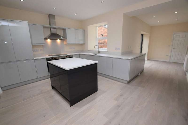 4 Bedrooms Terraced House for sale in 32 32a Quebec Street, Langley Park, Durham