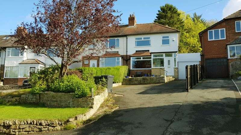 4 Bedrooms Property for sale in New Ridley Road, Stocksfield