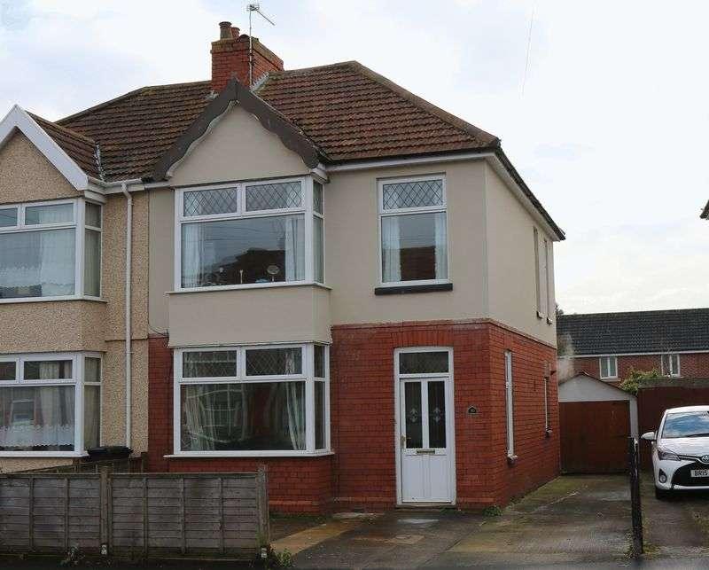 3 Bedrooms Property for sale in Eden Grove, Bristol