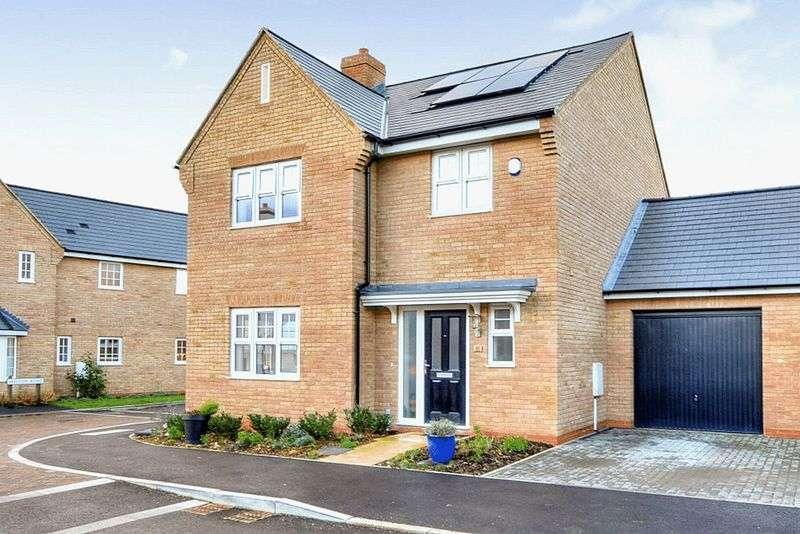 4 Bedrooms Property for sale in Twickenham Road, Buckingham