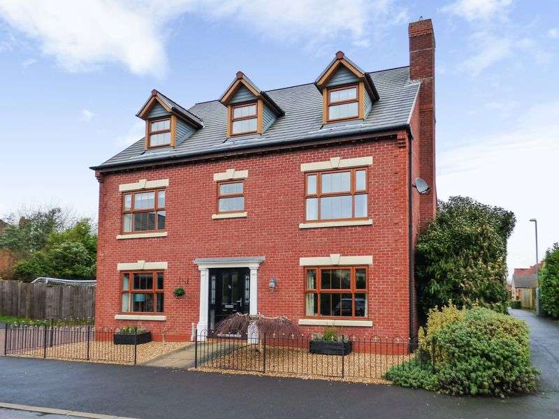 6 Bedrooms Property for sale in Douglas Lane, Preston