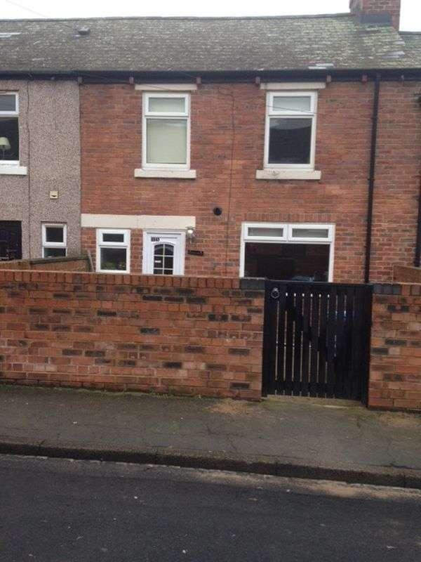 3 Bedrooms Property for sale in Thorpe Street, Peterlee