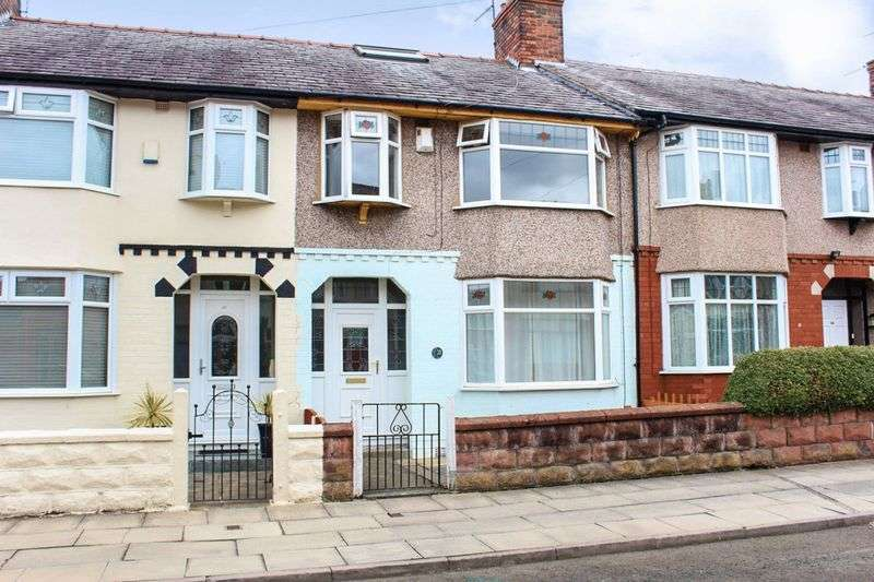 3 Bedrooms Property for sale in Aberdale Road, Liverpool
