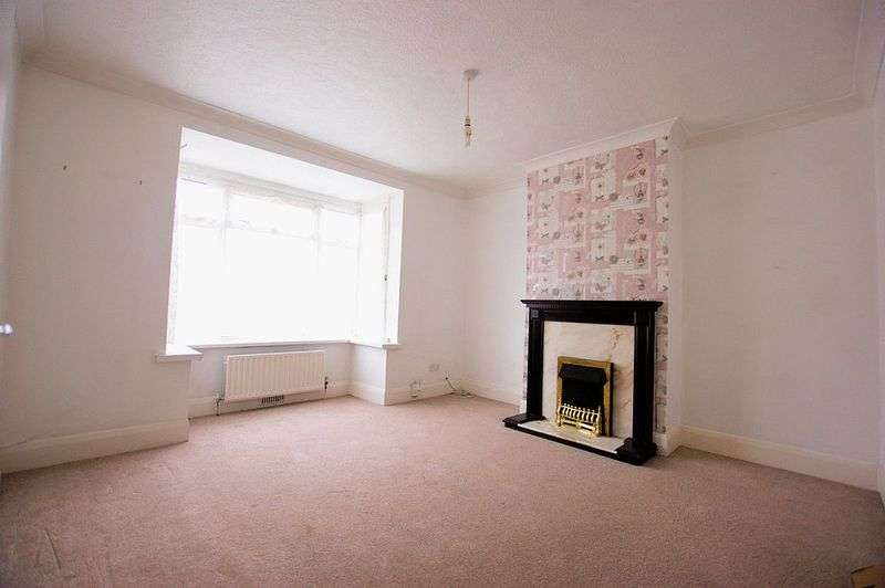 3 Bedrooms Property for sale in Palmerston Avenue, Fareham