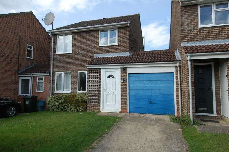3 Bedrooms Property for sale in Andersons Close, Kidlington