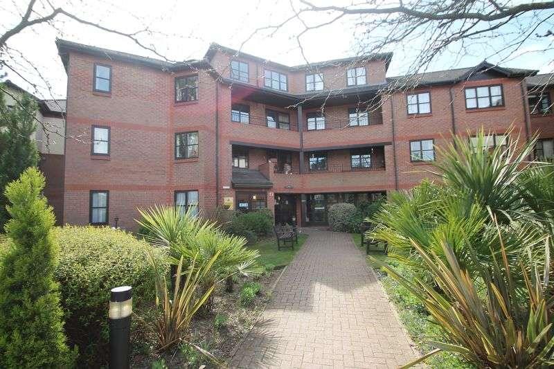 1 Bedroom Property for sale in Brandreth Court, Harrow