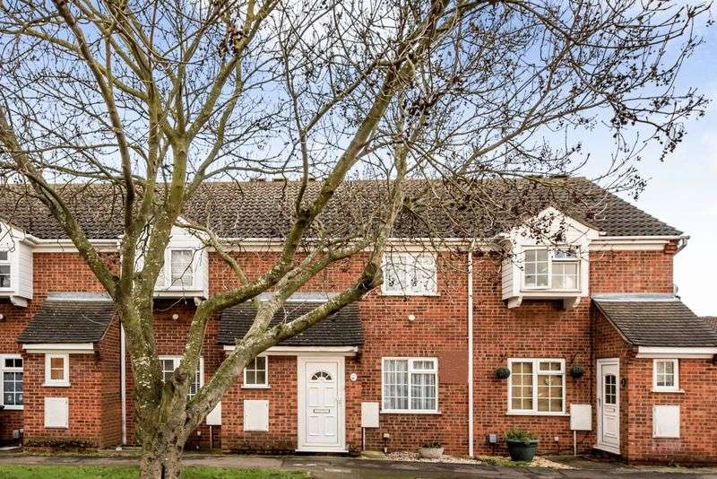 2 Bedrooms Property for sale in Oak Close, Sandy