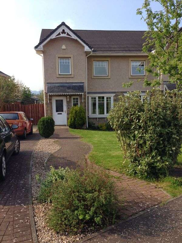 3 Bedrooms Property for sale in Brandywell Road, Perth