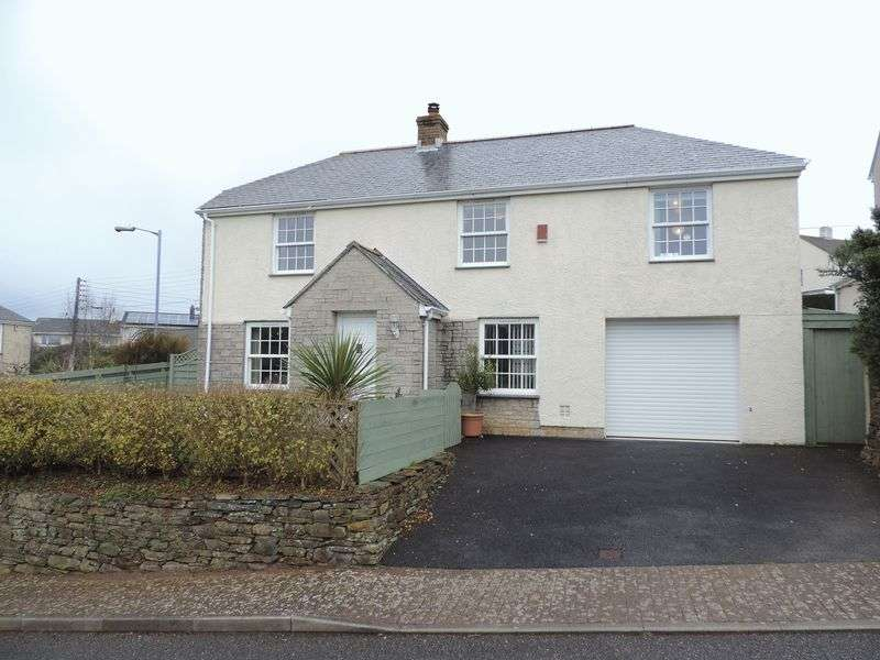 5 Bedrooms Property for sale in Kerley Vale Chacewater, Truro