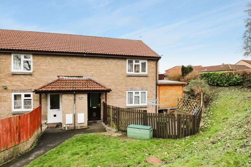 1 Bedroom Property for sale in The Whithys, Street