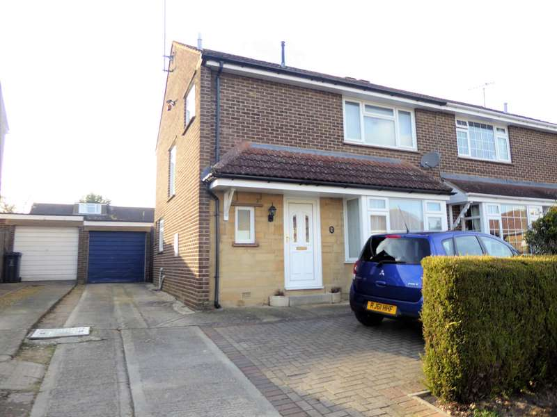 3 Bedrooms Property for sale in Medway, Greenmeadow
