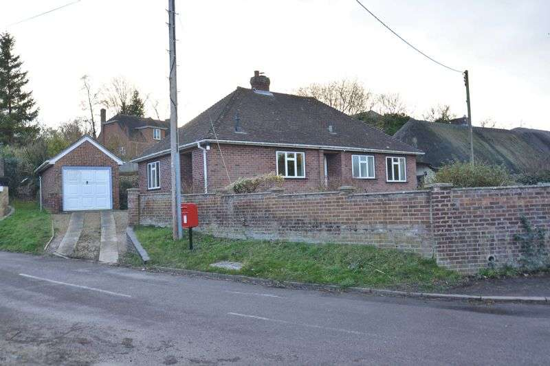 3 Bedrooms Property for sale in The Holloway, Harwell, Didcot