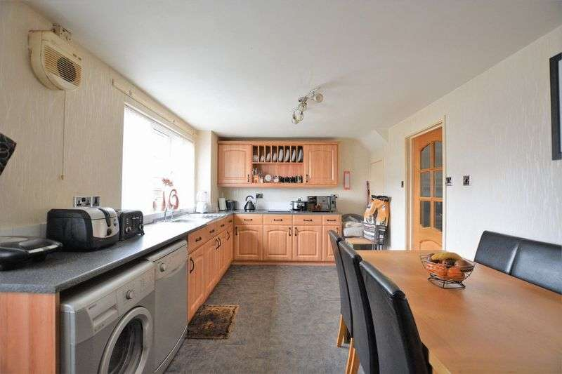 3 Bedrooms Property for sale in Abbey Close, Workington