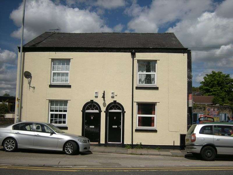3 Bedrooms Property for sale in Stockport Road Romiley, Stockport