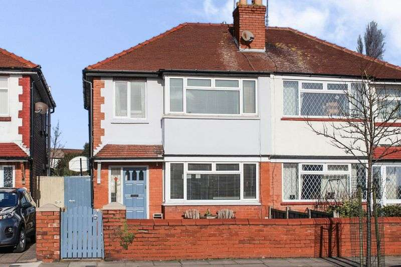 3 Bedrooms Property for sale in Segars Lane, Southport