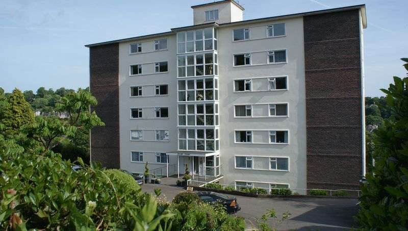 2 Bedrooms Property for sale in Lower Warberry Road, Torquay