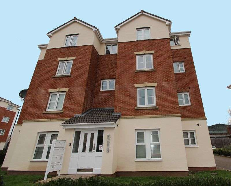 1 Bedroom Property for sale in Thornbury Road, Walsall