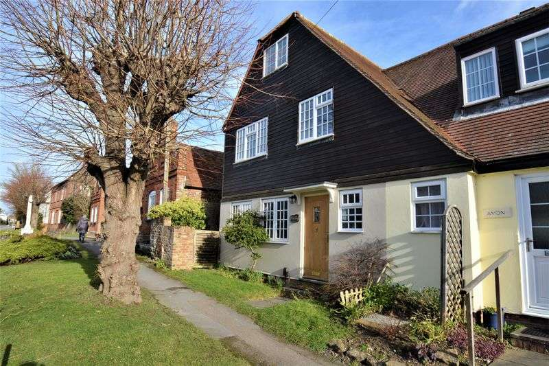 4 Bedrooms Property for sale in High Street, Harwell, Didcot