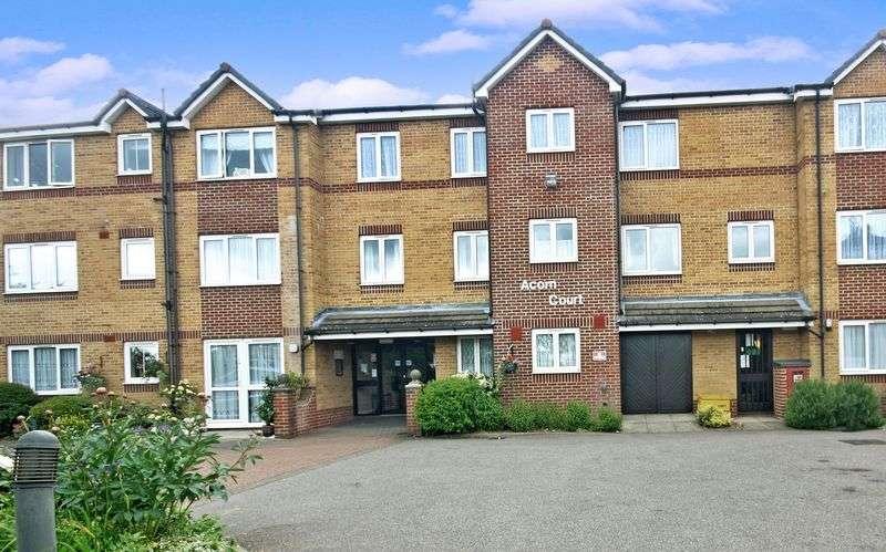 1 Bedroom Property for sale in Acorn Court, Waltham Cross, EN8 7GB