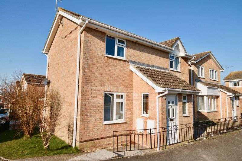 3 Bedrooms Property for sale in Brutus Close, Dorchester