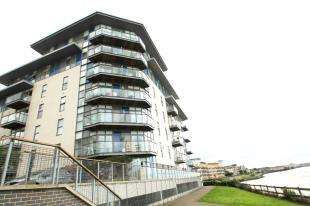 2 Bedrooms Flat for sale in Bessborough House, Ingress Park, Greenhithe, Kent
