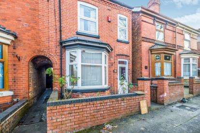 4 Bedrooms End Of Terrace House for sale in Alexandra Road, Kings Hill, Darlaston, Wednesbury